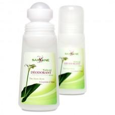 SARYANE přírodní deodorant z kamence - Roll On