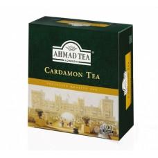 Kardamonový čaj