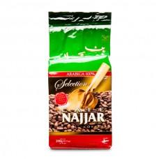NAJJAR - káva s kardamonem 5%
