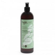 NAJEL aleppský šampón 2 v 1 pro mastné vlasy