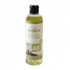 SARYANE aleppské tekuté mýdlo 40%