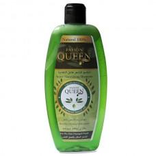 MARWAN NAJJAR aleppský šampón z vavřínového a olivového oleje pro suché a poškozené vlasy