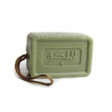 MARWAN NAJJAR aleppské mýdlo obohaceno parfémem, na provázku