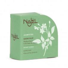 NAJEL aleppské mýdlo s jasmínem