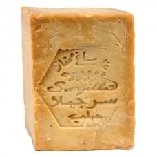SARYANE tradiční aleppské mýdlo 20%