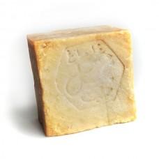 AHMAD KASSÁR tradiční aleppské mýdlo 5%