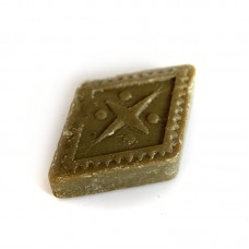 AHMAD KASSÁR aleppské mýdlo tvarované